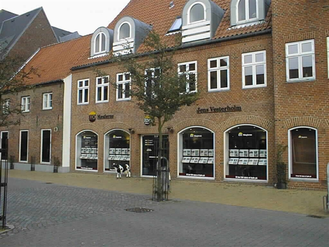 EDC Vesterholm ApS