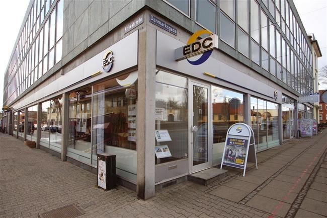 EDC Luxbo