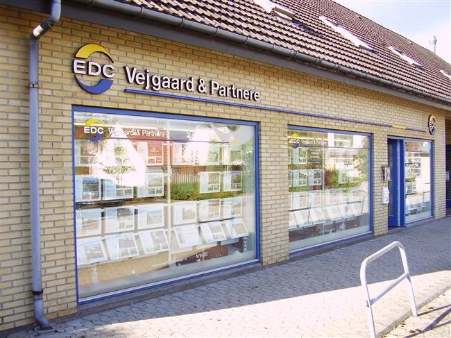 EDC Selandia Vejgaard & Partnere