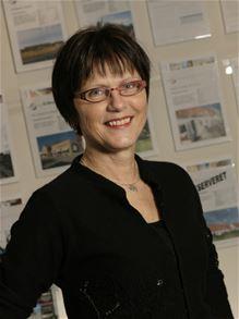 Elsebeth Haaber Jacobsen