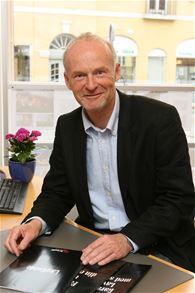 Arne Holm Rasmussen