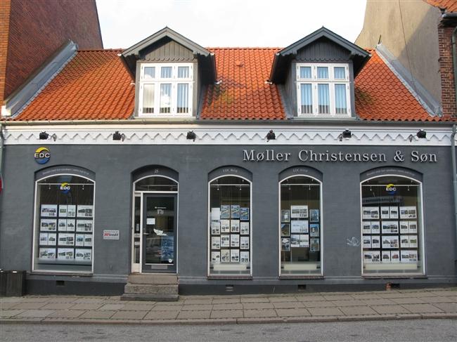 EDC Møller Christensen & Søn