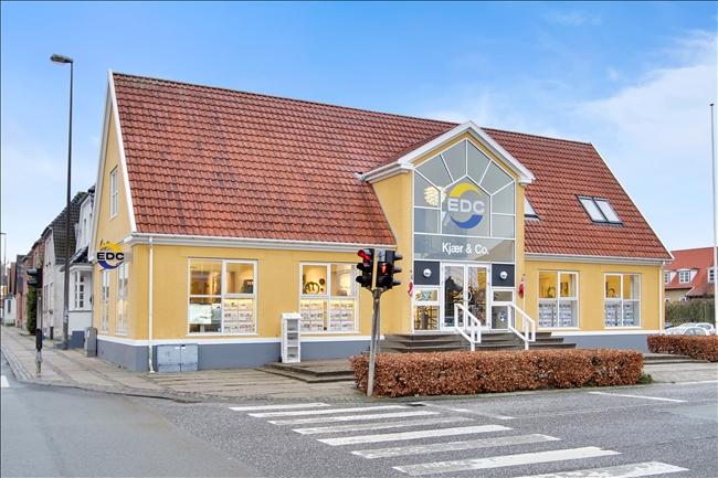 EDC Kjær & Co. A/S
