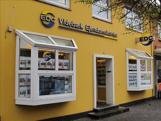 EDC Videbæk Ejendomskontor