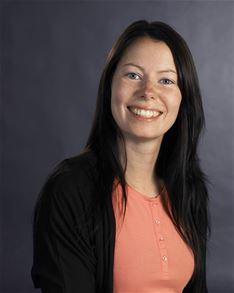 Maria Louise Vagner Lind