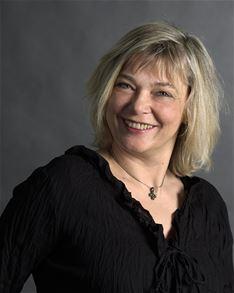 Gitte  Snejbjerg Holbech