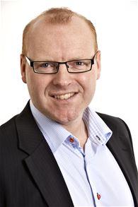 Bo Frydensbjerg Bentsen