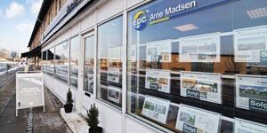 EDC Arne Madsen