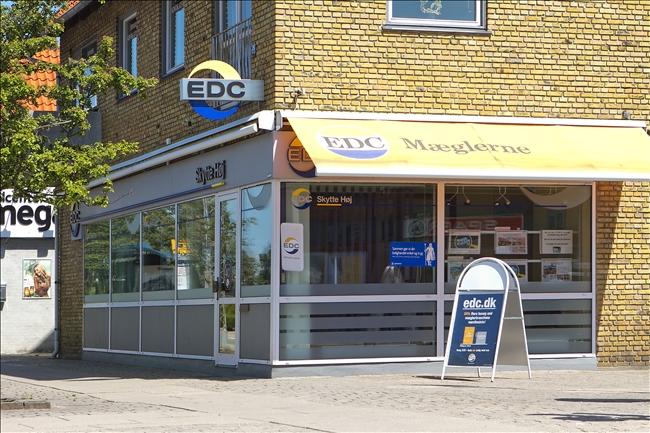 EDC Skytte Høj