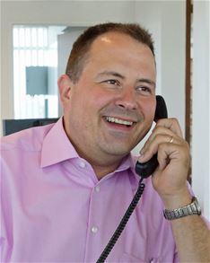 Peter Lysgaard