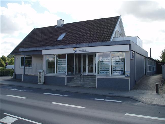 EDC Vissenbjerg