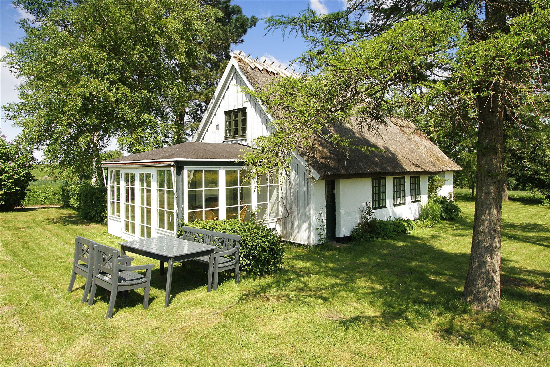 privat salg af hus