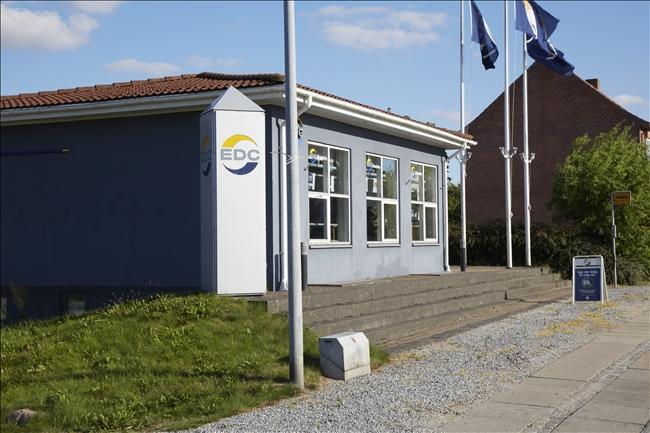 EDC Ønskebo