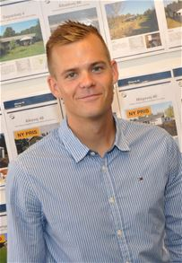 Max Olesen