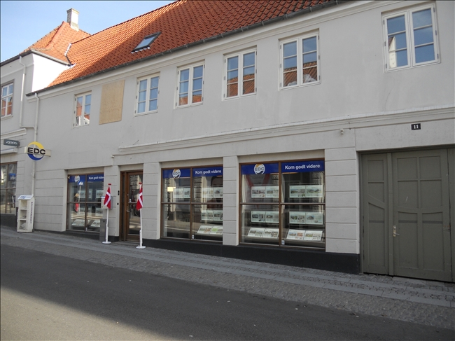 EDC Nyborg