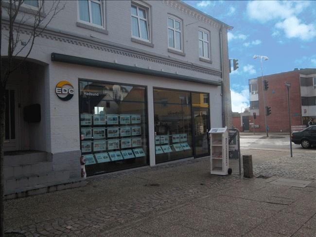 EDC Hadsund