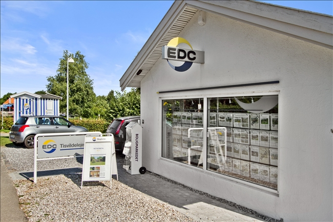 EDC Tisvildeleje