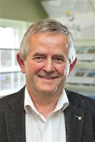 Jørgen Overgaard