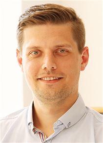 Daniel Svejstrup Skovgaard
