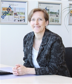 Ulla Munkholm