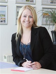 Marlene Møller Hansen