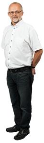 Peder Overgaard