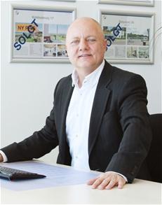 Klaus Juul Jensen