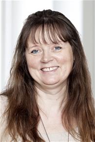 Susanne Schannong Skarnager