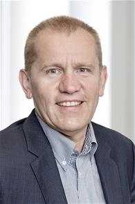 Frank Djelert