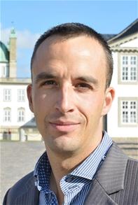 Morten Svanholm Jepsen