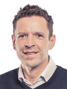 Lasse Mortensen