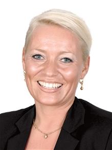 Anja Cordes Blom