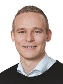 Kasper Nygaard Jonassen