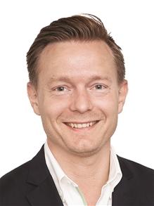 Kasper Bjerg Pedersen