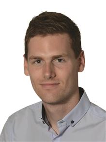 Thomas Hymøller Frøslev