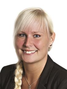 Heidi Taudal Brodthagen
