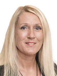 Susanne Klingenberg