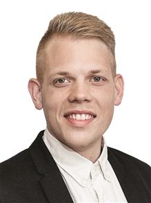Kasper Nisted