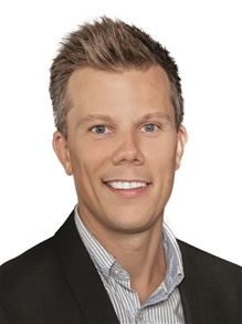 Andreas Thorning