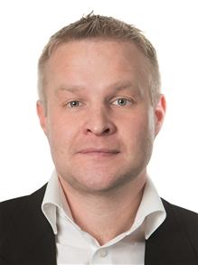 Klaus Møldrup Dahl