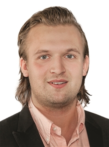 Nicolai Muusfeldt Olsen