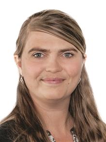 Sophia Grove Hansen