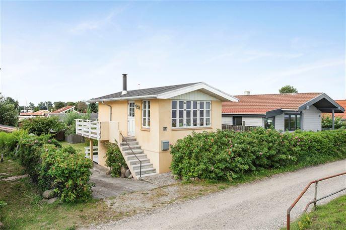 Sommerhus salg otterup – Elite eiendomsmegling for livet