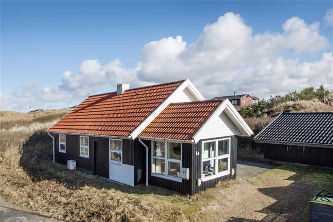 Sommerhus til salg vejers