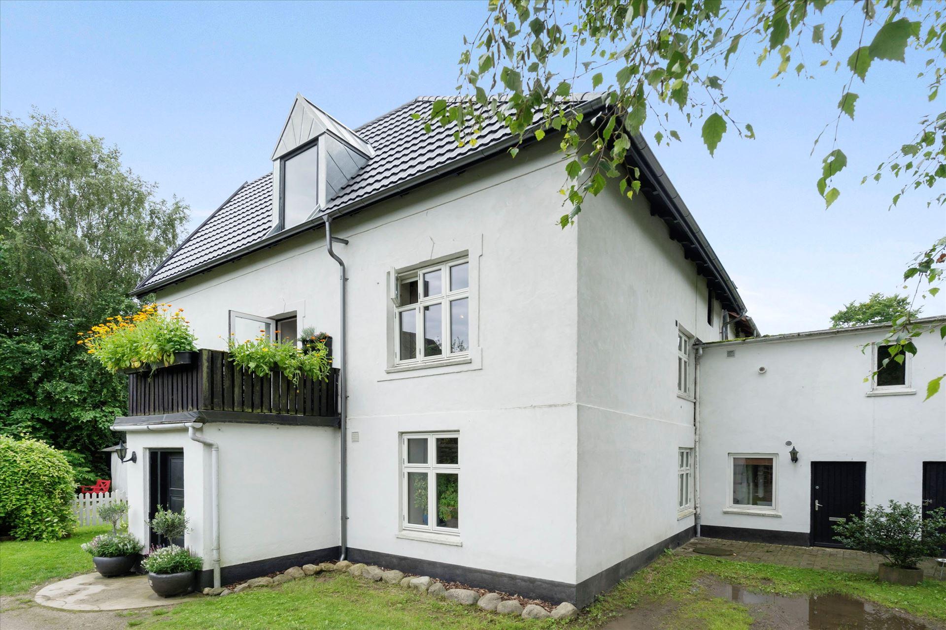 privat salg af bolig