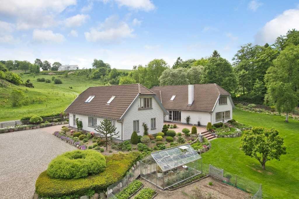 Villa til Salg - Volkmøllevej 17, assentoft, 8960 Randers sø