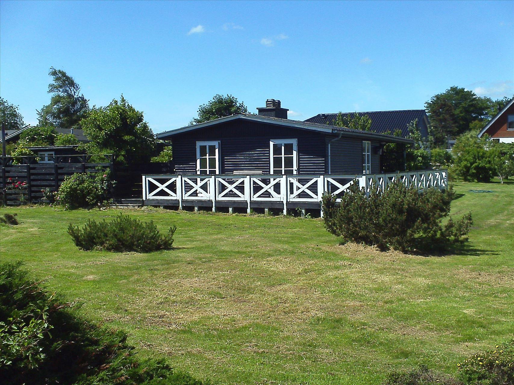 sommerhus skovgårde til salg