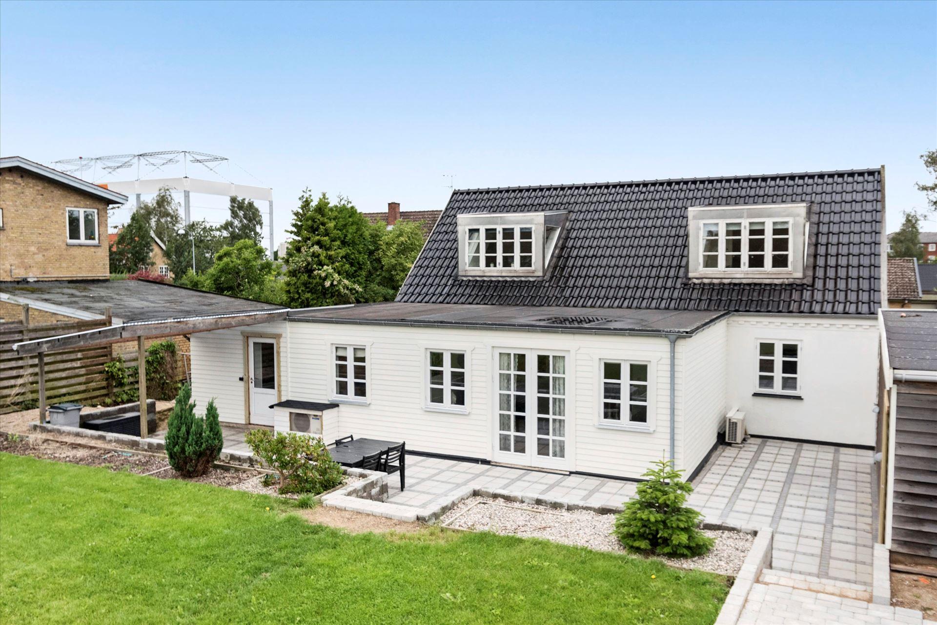 Villa til Salg - Roasvej 11, 2750 Ballerup