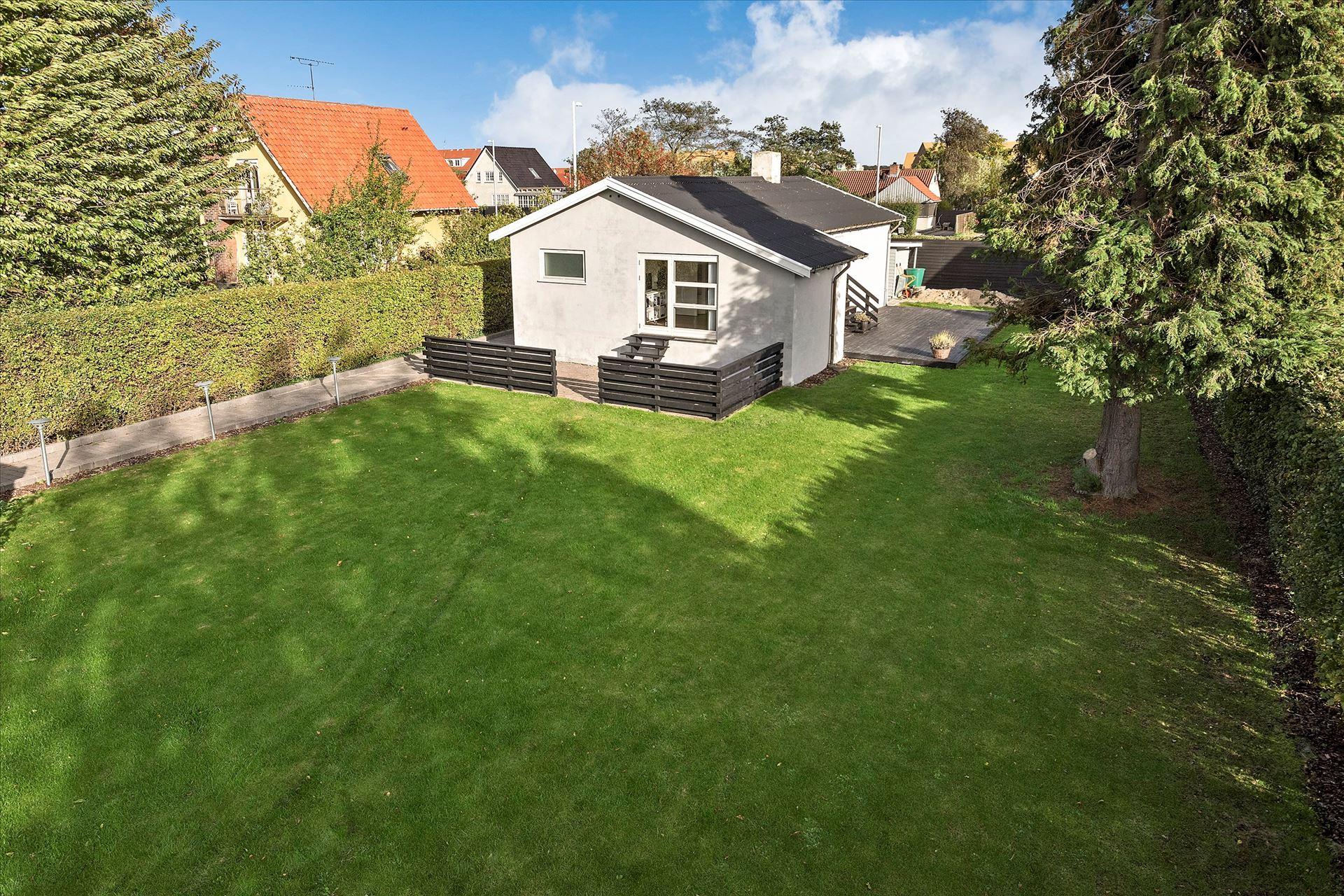 Villa til Salg - Nordre ringvej 117, 2600 Glostrup
