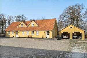 175 boliger til salg i 9600 Aars - EDC Boligindeks